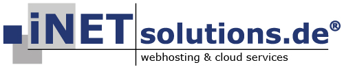 iNETsolutions.de [Hosting]